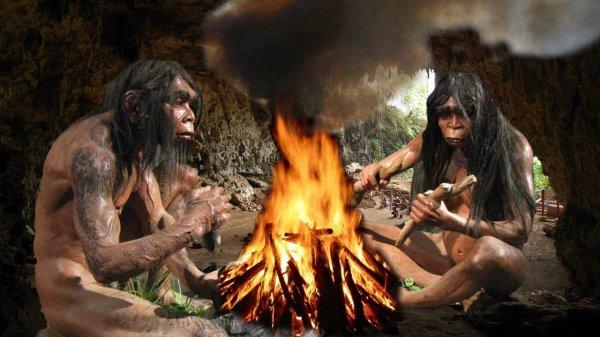 В Африке древние люди владели продвинутыми технологиями