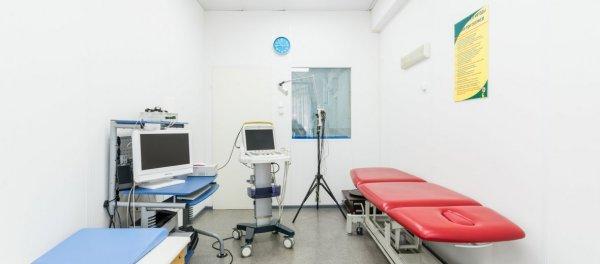 Клиника позвоночника
