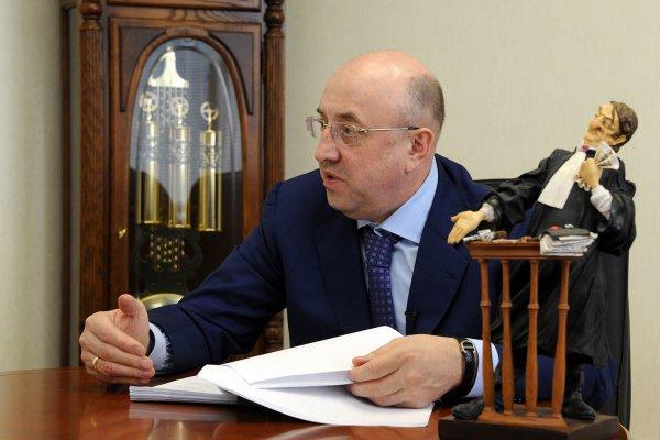 В Государственной Думе назначен главный советник по юридическим вопросам