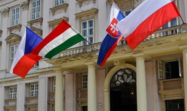 Словакия, Чехия и Швеция отрицают свою причастность к производству «Новичка»