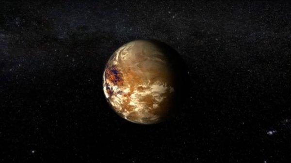 Учёные выяснили, почему не удалось найти жизнь на Proxima b