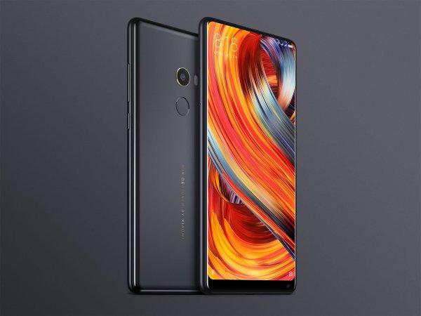 Названы смартфоны Xiaomi 2018 года с беспроводной зарядкой