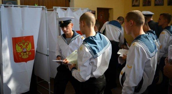 Франция отказалась признать итоги выборов президента в Крыму