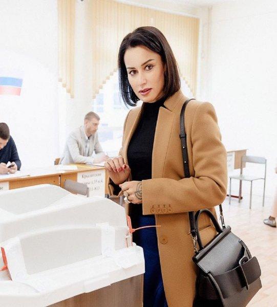 Канделаки рассказала о правах и обязанностях женщин в России