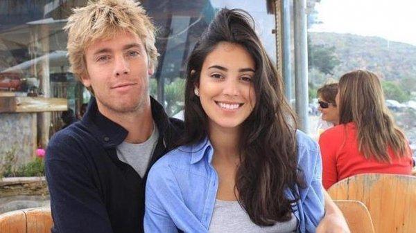 Принц Кристиан Ганноверский и модель Алессандра де Осма продублировали свадьбу в Перу