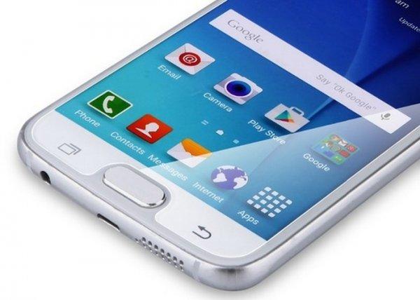 Компания Samsung запатентовала уникальный смартфон с расширяемым дисплеем