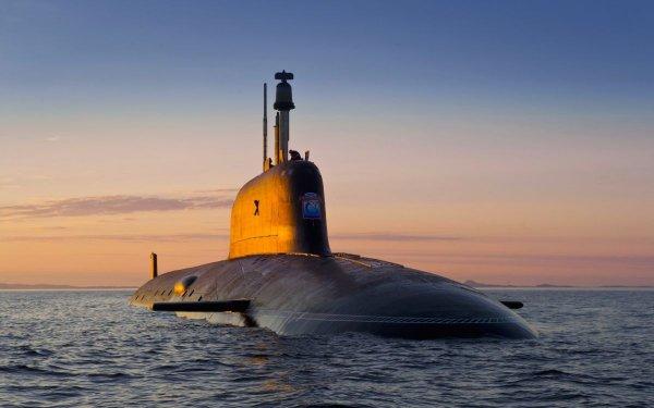 Главком ВМФ рассказал об ударном потенциале российских подлодок