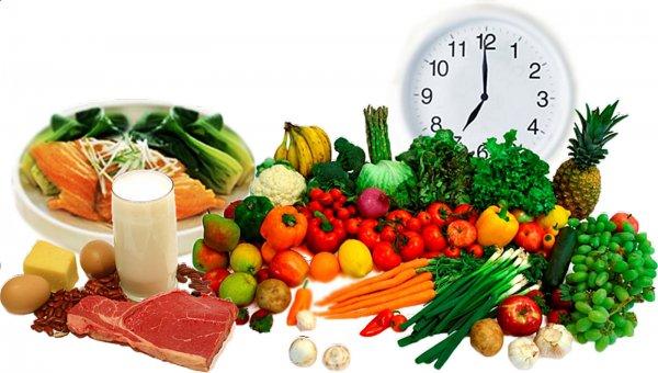 Ученые рассказали об особенностях питания женщин разного возраста