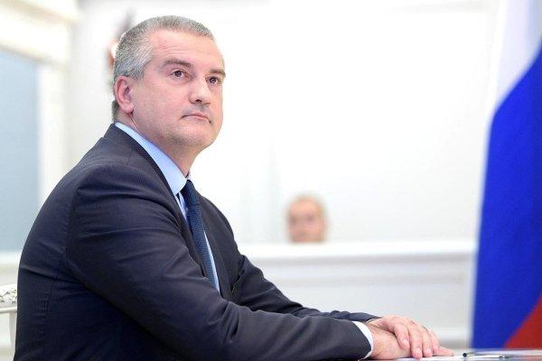 Аксенов оценил прошедшие выборы президента РФ в Крыму