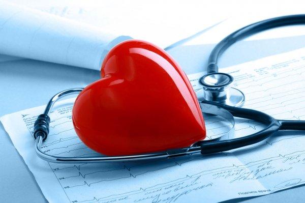 Диета 5:2 уменьшает риск сердечных заболеваний