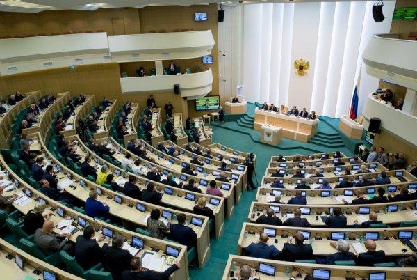 В Совфеде заявили о возможности расширения российской группировки в Сирии