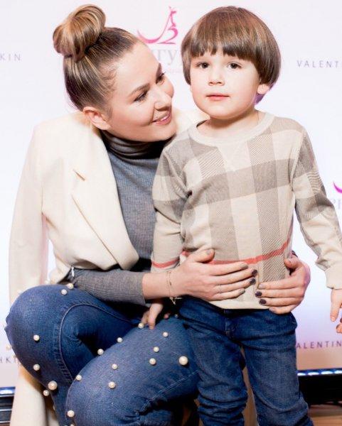 Актриса Мария Кожевникова ищет врачей для сына