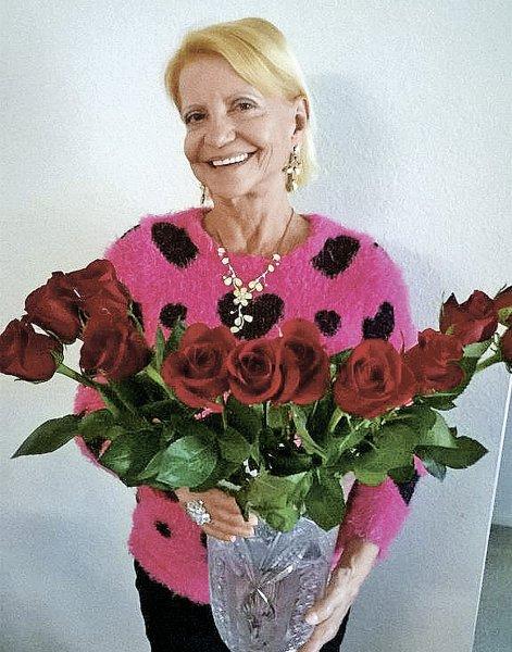Гимнастка Ольга Корбут в 62-летнем возрасте готова вступить в брак