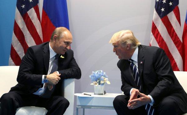 Белый дом не собирается поздравлять Путина с победой на выборах