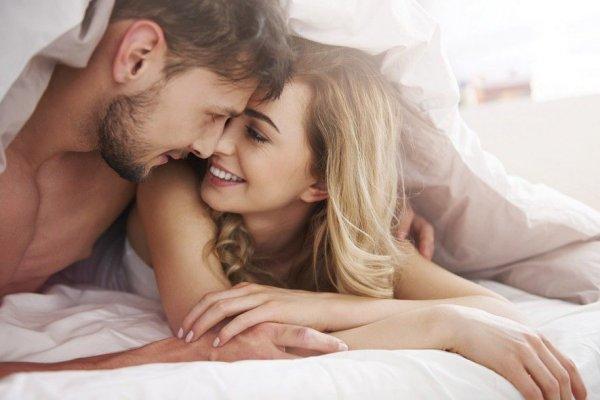 Ученые назвали 5 причин, почему утренний секс всегда лучше обычного