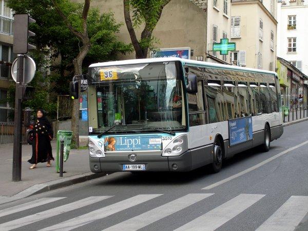 В Париже общественный транспорт может стать бесплатным уже в 2020 году
