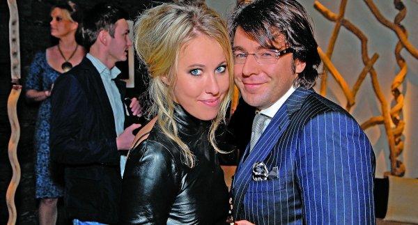 Малахов прокомментировал слухи о беременности Ксении Собчак