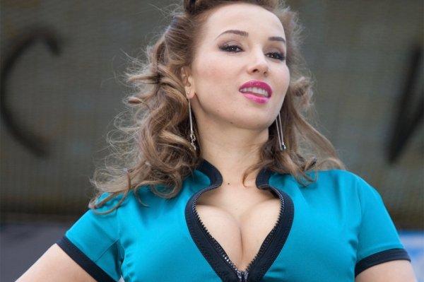 Анфиса Чехова невольно обидела поклонниц высказыванием о моделях plus-size