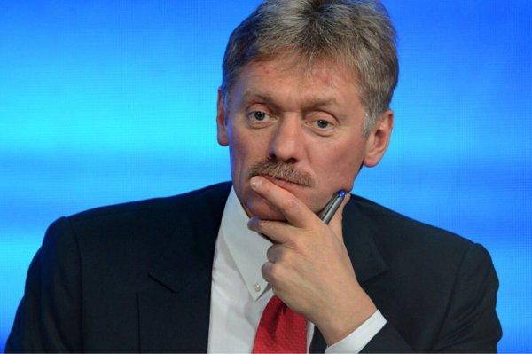 Песков призвал прессу правильно цитировать слова Макаревича