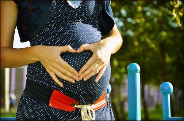 Ольга Рапунцель рассказала о своей беременности