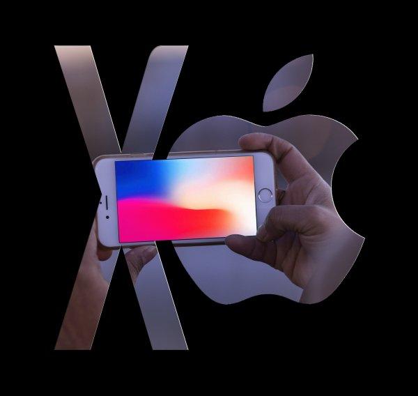 Аналитики: IPhone X будет дешеветь из-за низкого спроса