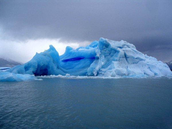 Сокращение выбросов углекислого газа не сможет остановить таяние льдов