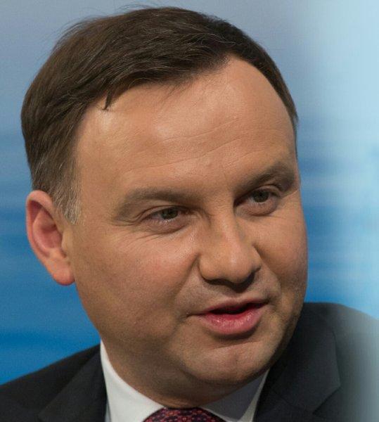 Польский президент игнорирует открытие ЧМ-2018 в России