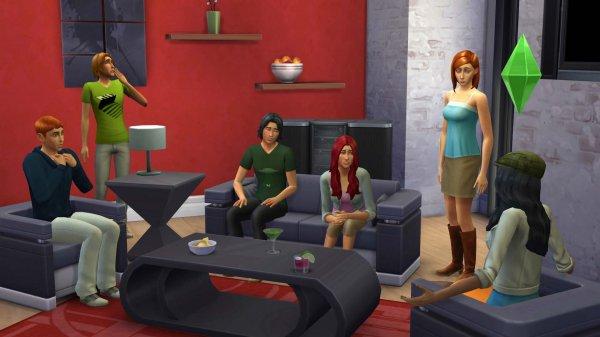 Автор The Sims впервые за 10 лет выпустит новый проект