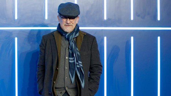 Стивен Спилберг рассказал о начале съёмок пятой части «Индиана Джонс»