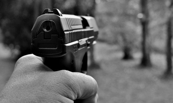 В Туапсе совершено нападение на местного депутата