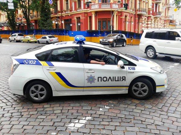 Одесская полиция проверяет факт о заминированном местном аэропорте
