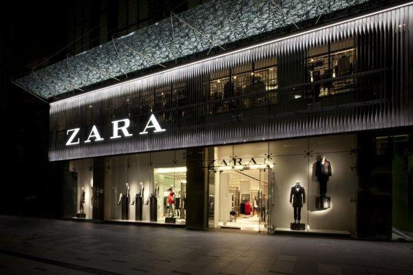 Дизайнер из Украины обвинила бренд Zara в плагиате ее идей