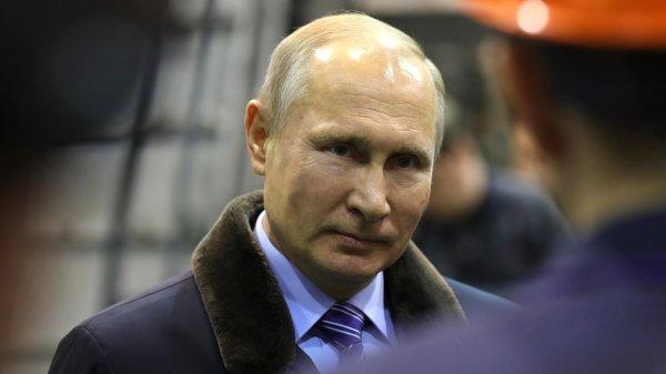 Путин поручил проработать список Собчак о помиловании 16 человек