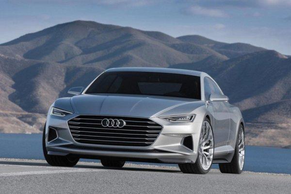 Audi отзывает в России шесть моделей