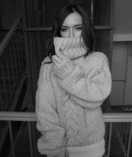 «Всё только от стихов»: Ольга Серябкина поведала о важности поэзии