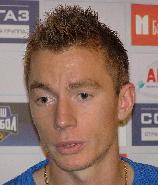 Защитник «Ахмата» Семенов: «Два часа сдавал допинг-тест»