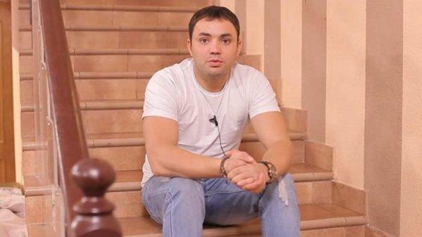 Александр Гобозов не пытается раскрыться перед Ольгой Жариковой