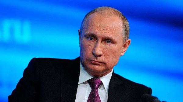 Путин поздравил граждан России с праздником Навруз