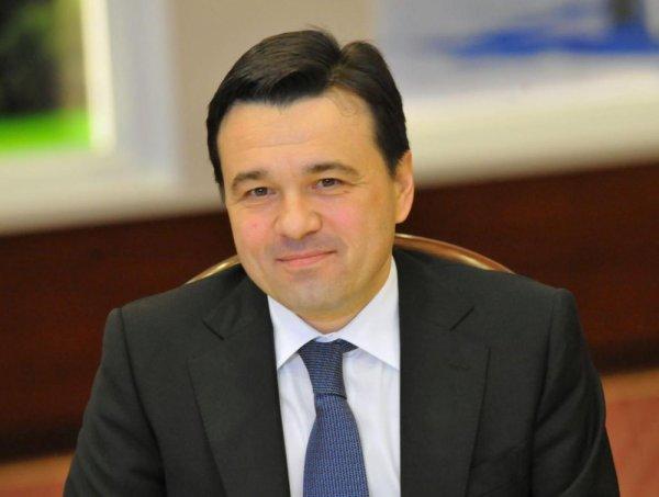 Воробьев обещает отправить потерпевших в Волоколамске детей на отдых