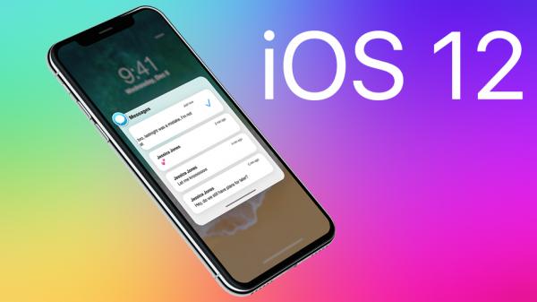 ТОП-5 изменений iMessage, которые должны появиться в iOS 12
