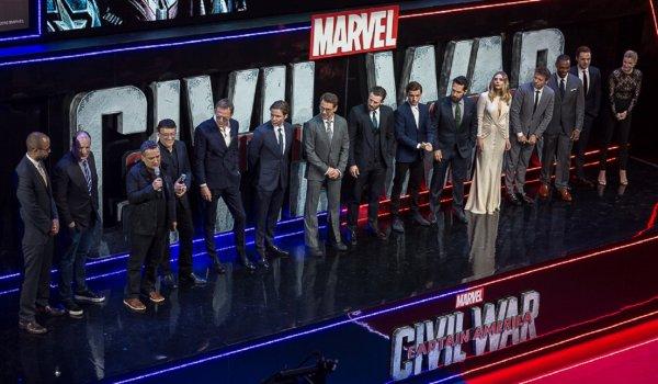 В Сети выдвинули альтернативу «Мстителям» в качестве лучшего кроссовера