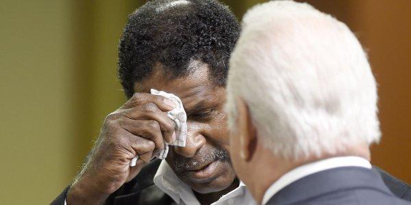 Отсидевший в тюрьме по ошибке 31 год американец вышел на свободу миллионером