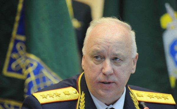 Бастрыкин передал дело об убийстве дагестанского корреспондента в центральный аппарат СК РФ