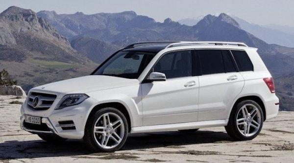 Mercedes-Benz отзывает в РФ 12 000 машин