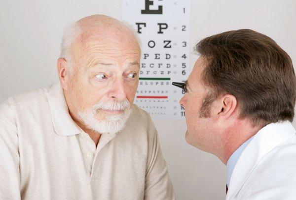 Ученые впервые применили стволовые клетки для лечения слепоты