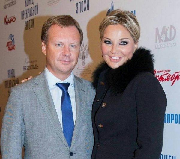 Максакова поведала об угрозах и назвала имя убийцы Вороненкова