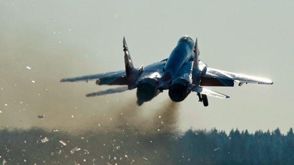 ВВС Украины обвинили Россию в провокациях у границы страны