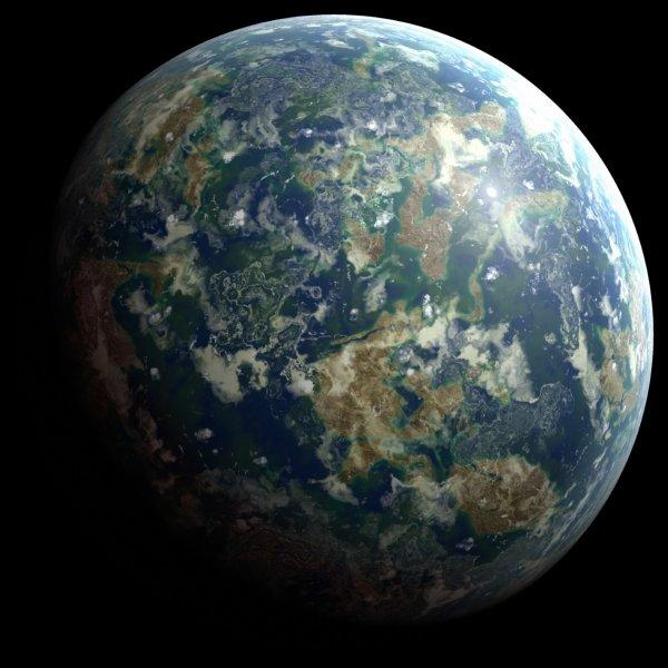 Новое решение ученых поможет избежать глобального потепления