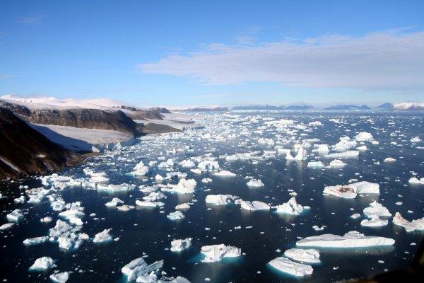 Учёные: Очередное глобальное потепление будет вызвано парадом планет