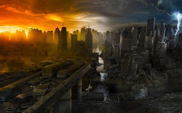 Апокалипсис неминуем: Ученые обнародовали новые даты